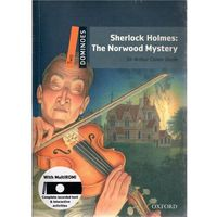Dominoes: Two: Sherlock Holmes: The Norwood Mystery Pack (9780194248358)