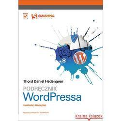 Podręcznik Wordpressa. Smashing Magazine, książka w oprawie miękkej