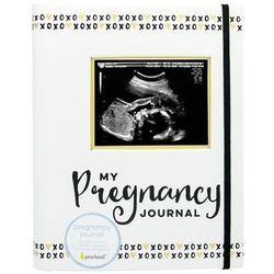 Pearhead Mój Dziennik Ciąży