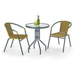 Stół ogrodowy  grand 60 negocjuj cenę, marki Halmar