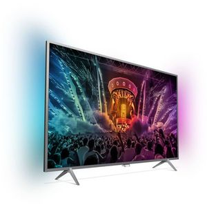 TV LED Philips 43PUS6201