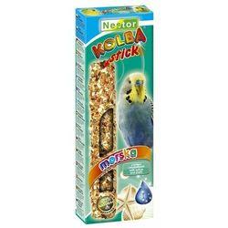 Nestor Kolba Papuga mała morska - jod i muszle - produkt z kategorii- Pokarmy dla ptaków