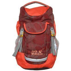 Jack Wolfskin EXPLORER Plecak trekkingowy hot coral - produkt z kategorii- Tornistry i plecaki