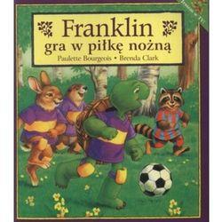 Franklin gra w piłkę nożną, pozycja wydana w roku: 2006