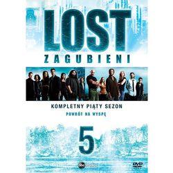 Lost: Zagubieni. Sezon 5 (5DVD), kup u jednego z partnerów