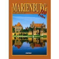 Malbork i okolice wersja niemiecka. Marienburg und Umgebung [Mieczysław Haftka]