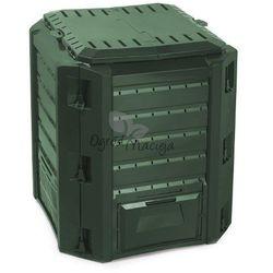 Kompostownik Compogreen zielony Prosperplast 380l