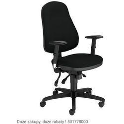 Krzesło obrotowe Offix R15G-3 ts16 z mechanizmem Ibra Nowy Styl, 829