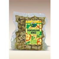 Tofu w oliwie BIO 200g - Ekotaste