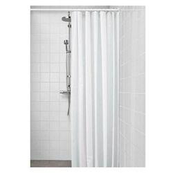 Zasłona prysznicowa biała 9440ot marki Bathlab