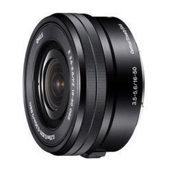 Sony  e 16-50 mm f/3.5-5.6 pz oss (selp1650.ae)