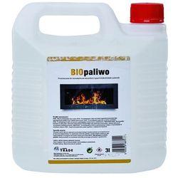 Paliwo Globmetal 3 l