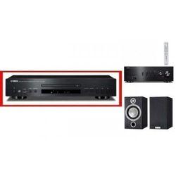 YAMAHA A-S501 + CD-S300 + TANNOY MERCURY Vi1 - ZOBACZ NASZE 5 TYS ZESTAWÓW