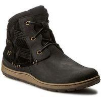 Trekkingi MERRELL - Ashland Vee Ankle J02104 Black