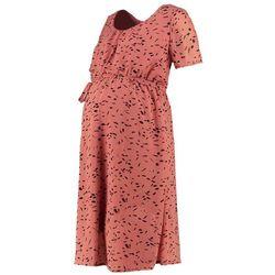 MAMALICIOUS MLNEWELLIE Sukienka letnia desert sand, kup u jednego z partnerów