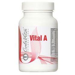 CALIVITA Vital A z kategorii pozostałe zdrowie
