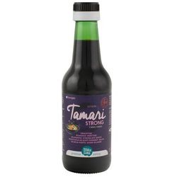 Sos sojowy tamari BIO 250ml- Terrasana, kup u jednego z partnerów