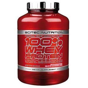 100% whey protein professional 2350g marki Scitec nutrition