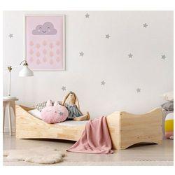 Łóżko drewniane Lexin 4X - 21 rozmiarów, Adeko: BOX 3