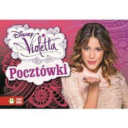 Violetta. Pocztówki