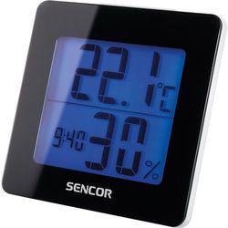 Stacja pogody SENCOR SWS 1500 B
