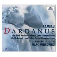 Dardanus (CD) - John Mark Ainsley, Choeur des Musiciens du Louvre, Mireille Delunsch