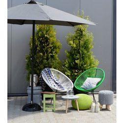 Parasol ogrodowy czarny - wzór 1 - sprawdź w wybranym sklepie
