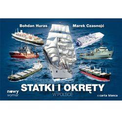 Statki i okręty w Polsce. Nowy wymiar, książka z kategorii Albumy
