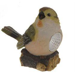 Lampa solarna ptak figurka kamienna - wzór iii, marki Progarden