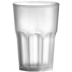 Szklanka z poliwęglanu 0,35 l, transparentna | , mb-45s marki Tomgast