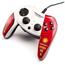 Thrustmaster F1 Dual analog Gamepad Ferrari 150th Italia exclusive edition (3362932914235)