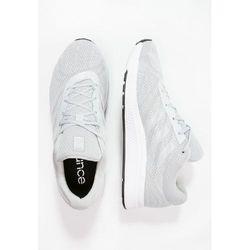 adidas Performance MANA BOUNCE Obuwie do biegania treningowe clear grey/white/core black - produkt dostępny w