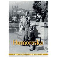 Humoreska - DVD box neuveden