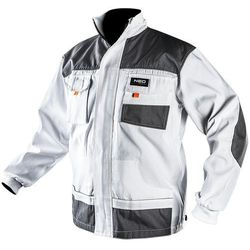 Bluza robocza NEO 81-110-XL HD Biały (rozmiar XL/56)