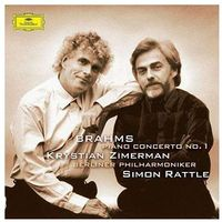 Brahms Piano Concerto No 1 (0028947968672)