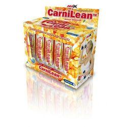 Redukcja wagi  carnilean ™ 10 x 25 ml amp., marki Amix