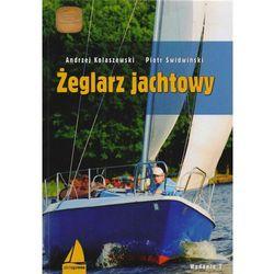 Żeglarz jachtowy - Wysyłka od 3,99 - porównuj ceny z wysyłką, książka z kategorii Książki sportowe