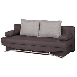 """Sofa """"verso"""" rozkładana - ciemna zieleń marki Trendstyle"""