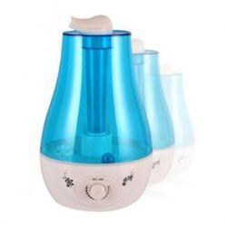Nawilżacz powietrza 3,0 L niebieski t318 - produkt z kategorii- Nawilżacze powietrza