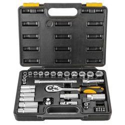 Zestaw kluczy nasadowych 38d641 marki Topex