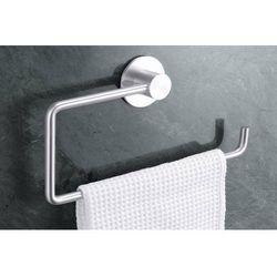 Wieszak na ręczniki prostokątny Marino (4034398402128)