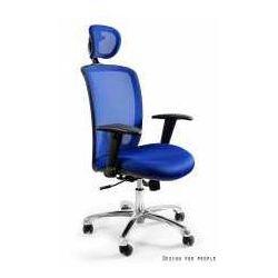 Fotel expander niebieski - zadzwoń i złap rabat do -10%! telefon: 601-892-200 marki Unique meble