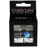 Crazy Lens - Szalone soczewki 2 szt. - produkt z kategorii- Soczewki kontaktowe