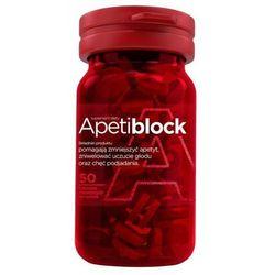 Apetiblock 50 tabl. (5906071004396)