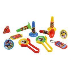Zestaw zabawek Psi Patrol - 24 elem. z kategorii Gadżety