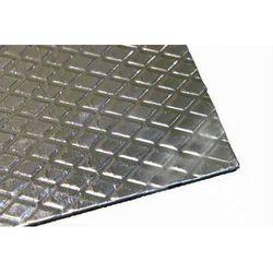 Mata wygłuszająca bitumiczna głusząca z aluminium - produkt z kategorii- Maty wygłuszające do samochodu