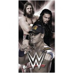 WWE WRESTLING ALL STARS JOHN RĘCZNIK 140X70