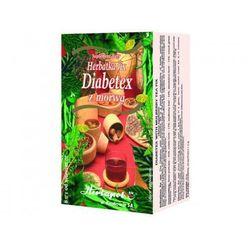 Herbapol Herbatka fix diabetex z morwą, kategoria: pozostałe zdrowie