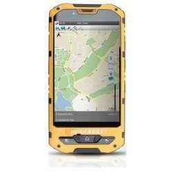 Odbiornik GPS Hi-Target Qmini A1 - produkt z kategorii- Odbiorniki GPS