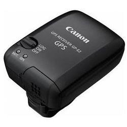 odbiornik gps gp-e2 wyprodukowany przez Canon